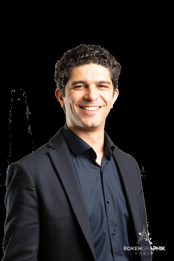 Ruben Uzan Trade Show Sales and Marketing Expert